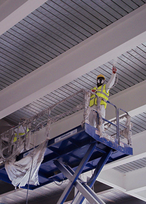 Need Fire Proofing , Thermal or Acoustic Insulation Services?